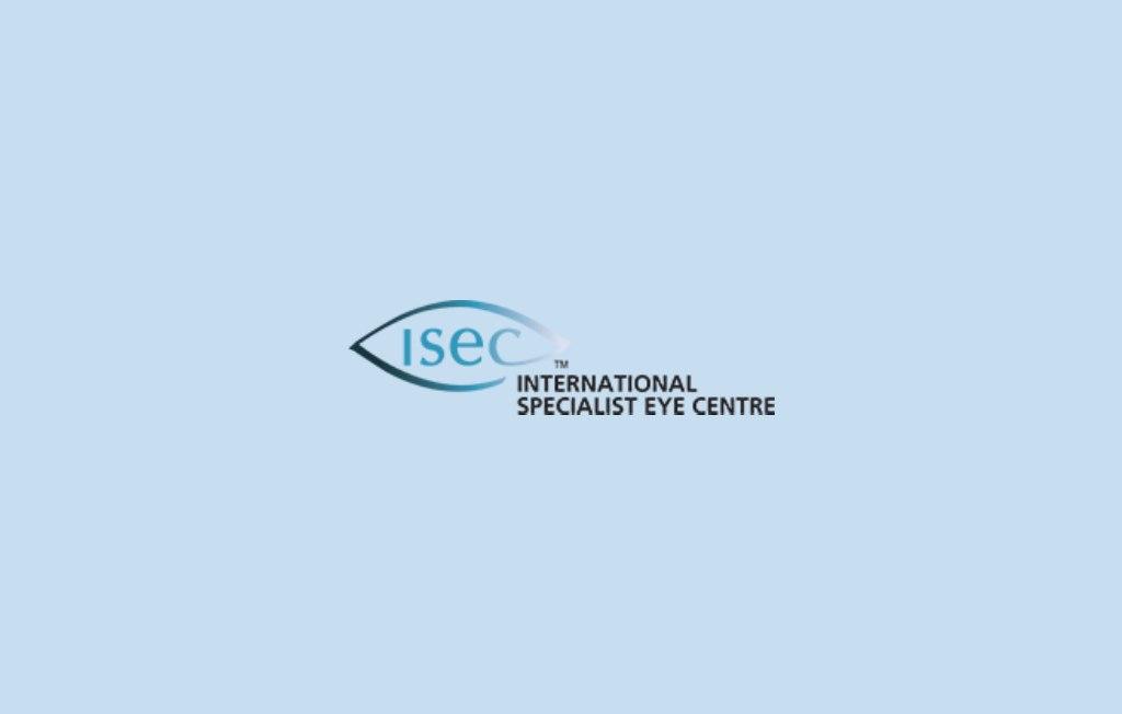 ISEC Eye Centre Myanmar