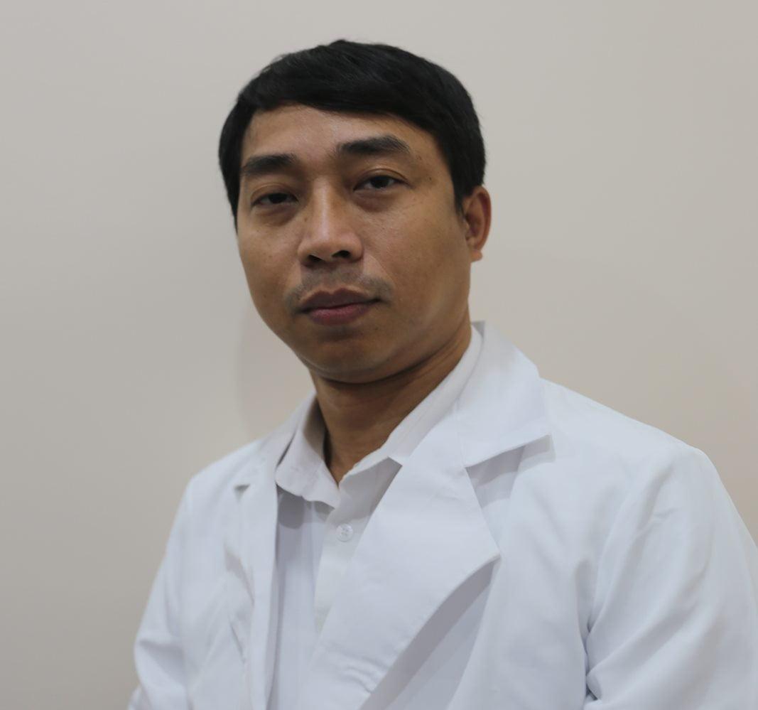 Asso Prof. U Thein Than Htike