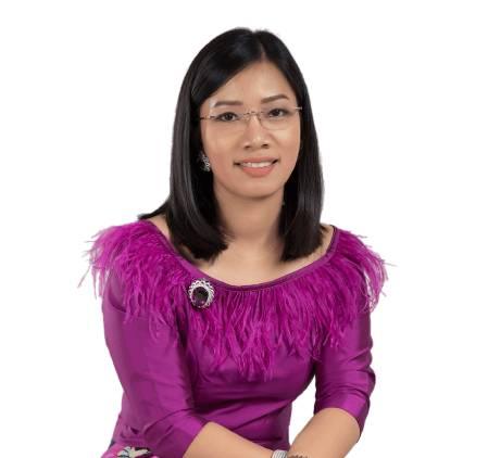 Dr. Daw Pyae Pyae Thein
