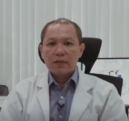 Asso Prof. U Than Htun Aung